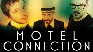MotelConnection