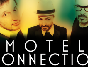 Mind Festival – Motel Connection