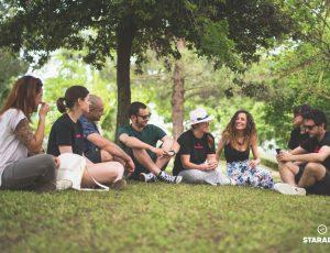 Salix Babylonica – Intervista ai Leda