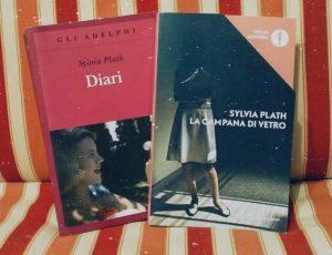 """Dai """"Diari"""" a """"La campana di vetro"""". Le drammatiche confessioni di Sylvia Plath // STARADIO IN LETTERE"""