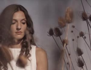 """Valentina Polinori e l'ultimo progetto, """"Trasparenti"""" // Intervista"""