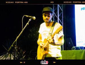 FADI fa di tutto, e lo fa anche bene // Intervista al cantautore romagnolo, in attesa del suo secondo album
